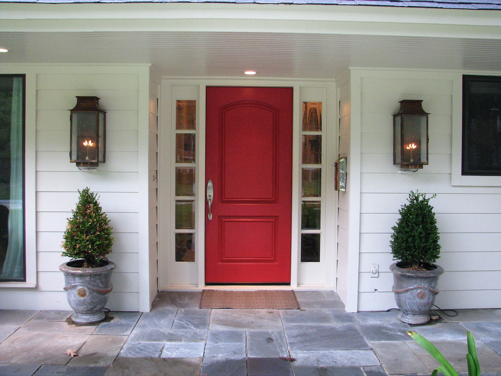 Daun Pintu Rumah Minimalis Modern
