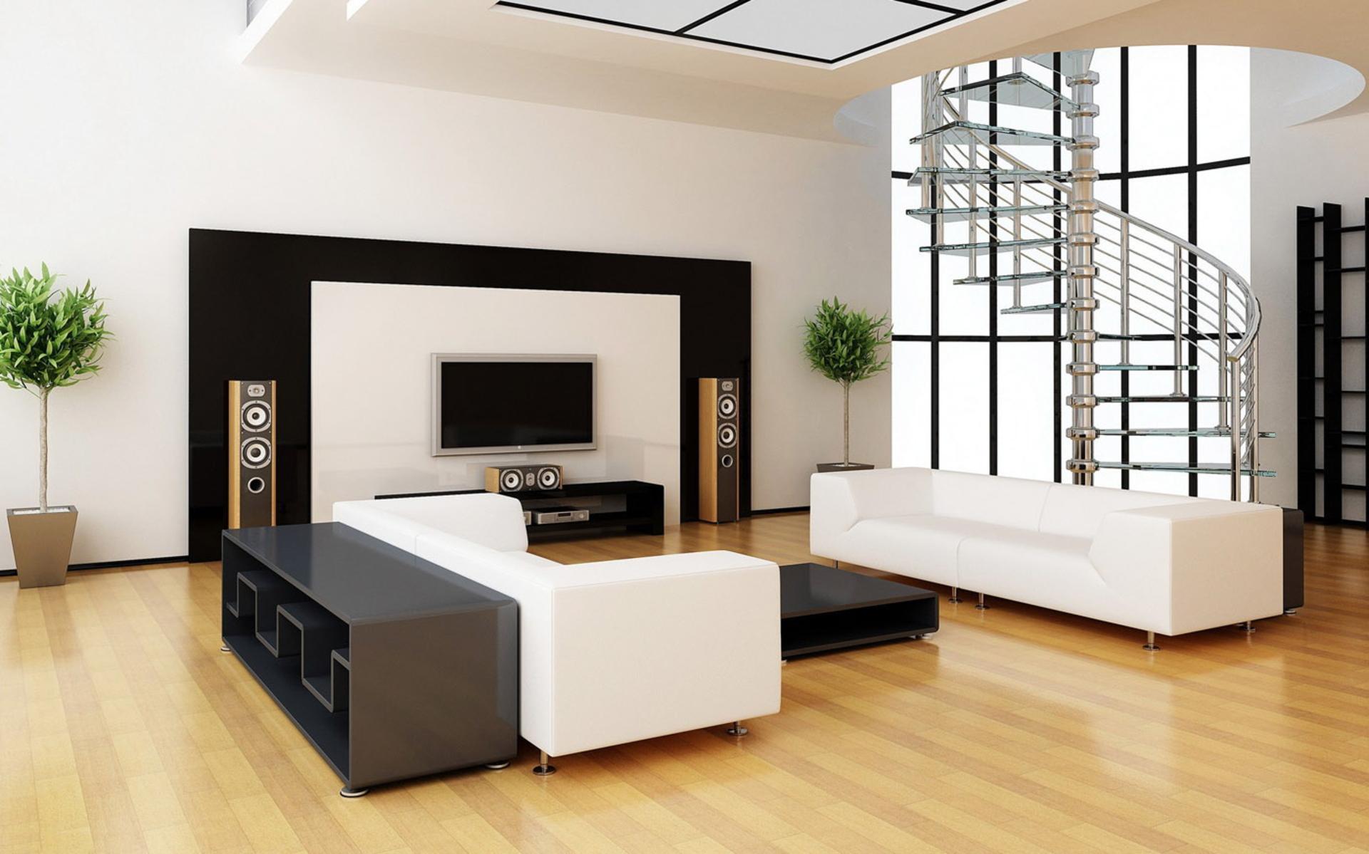 Foto Ruang Tv Minimalis