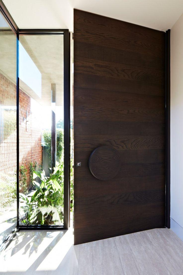 Pintu Rumah Minimalis 2017