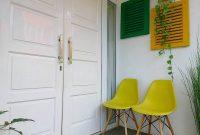 Pintu Rumah Minimalis Modern 2 Pintu