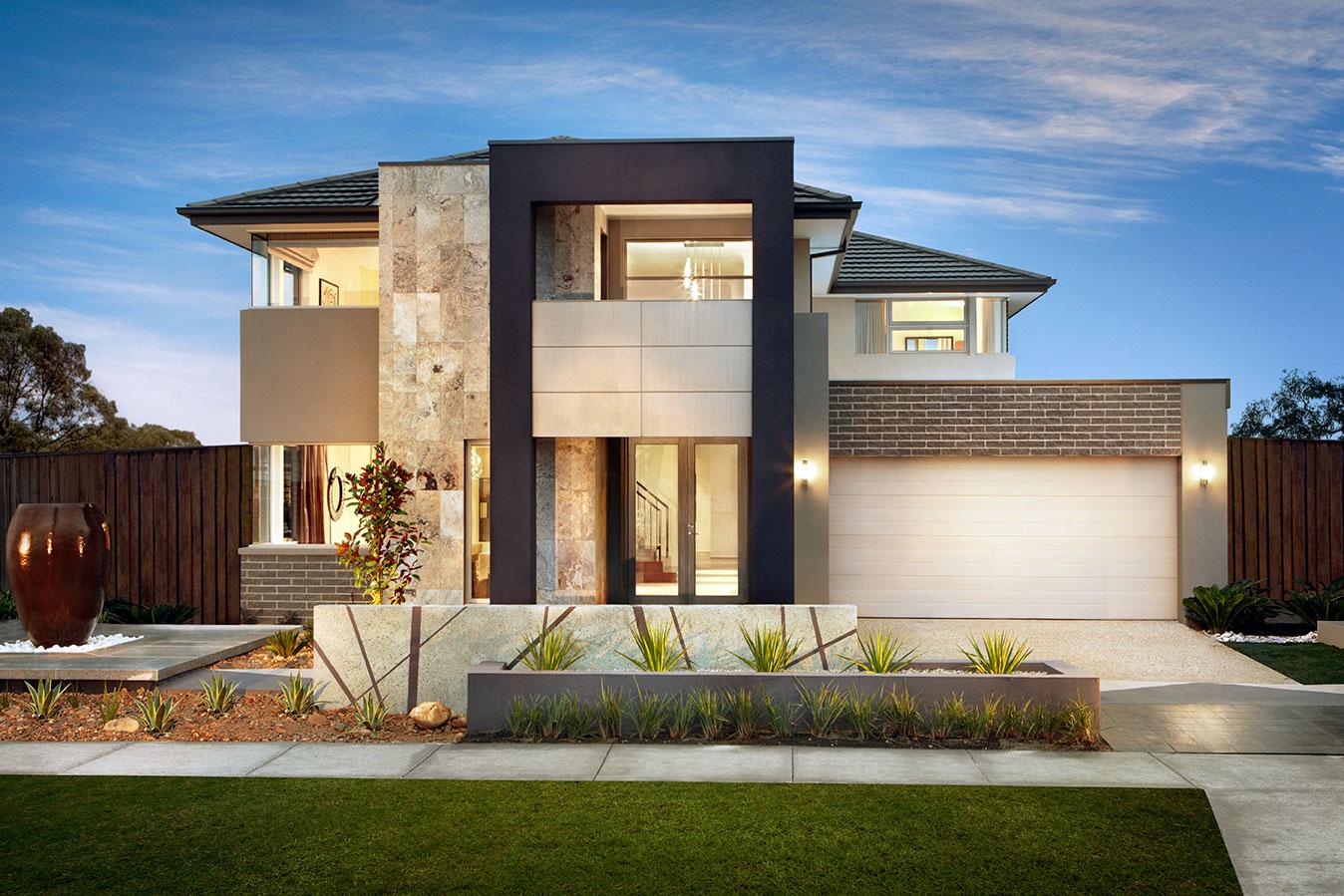 Rumah Minimalis Modern 2017