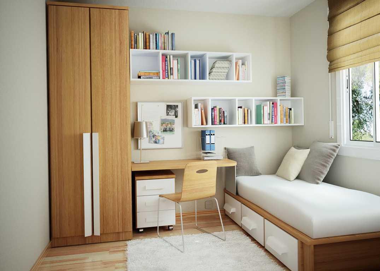 desain kamar tidur minimalis ukuran 2x3 1 indah anak cowok sjd8