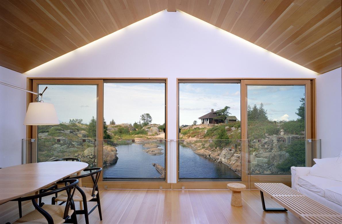 Model Plafon Atap Rumah