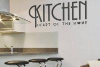 Stiker Wallpaper Dinding Dapur