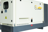 ABC Power genset